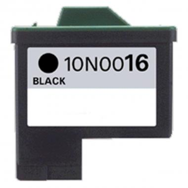 Cartuccia Compatibile Lexmark 10N0016 N 16