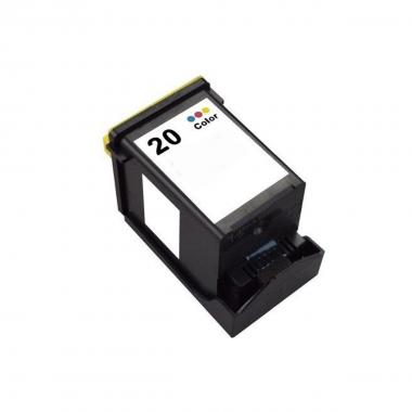 Cartuccia Compatibile Lexmark 15M0120 N 20