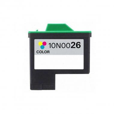 Cartuccia Compatibile Lexmark 10N0026 N 26